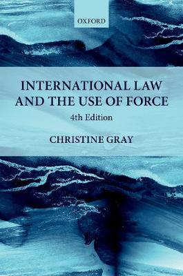 9780198808411 - International Law and the Use of Force