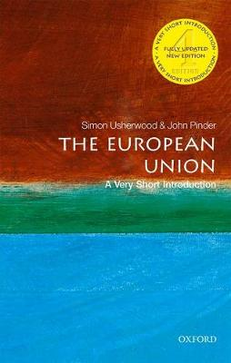 9780198808855 - The European Union: A Very Short Introduction