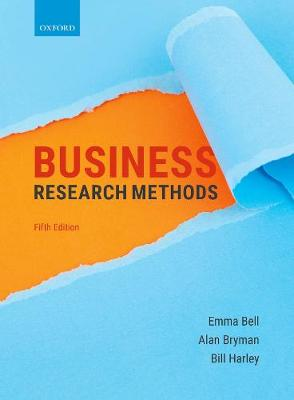 9780198809876 - Business Research Methods