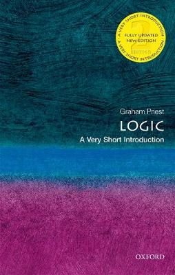 9780198811701 - Logic: A Very Short Introduction