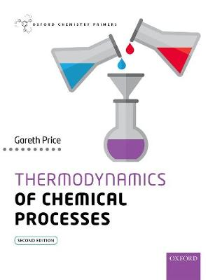 9780198814450 - Thermodynamics of Chemical Processes