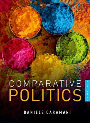 9780198820604 - Comparative Politics