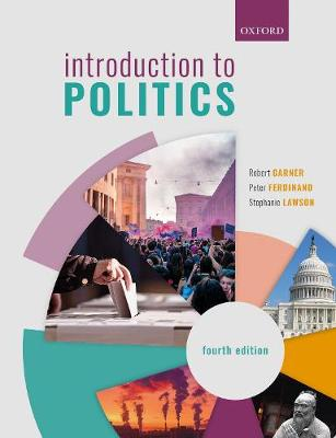 9780198820611 - Introduction to Politics