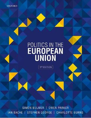 9780198820635 - Politics in the European Union