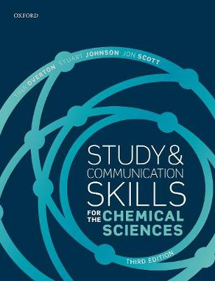 9780198821816 - Study and Communication Skills for the Chemical Sciences