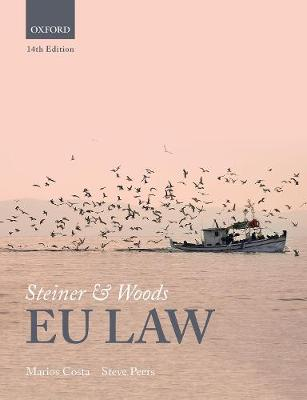 9780198853848 - Steiner & Woods EU Law