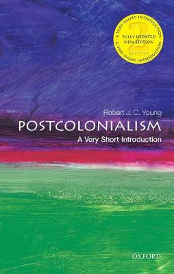 9780198856832 - Postcolonialism: A Very Short Introduction