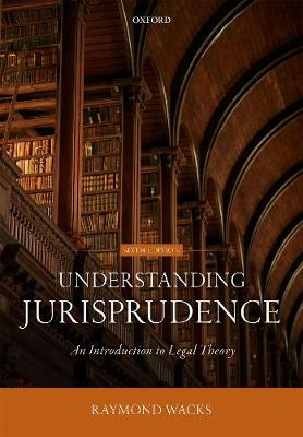 9780198864677 - Understanding Jurisprudence: An Introduction to Legal Theory