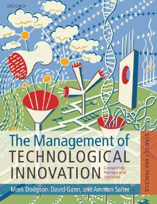 9780199208531 - Management of technological innovation