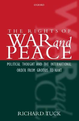 9780199248148 - The rights of war and peace