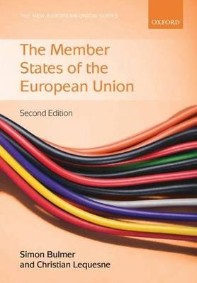 9780199544837 - The Member States of the European Union