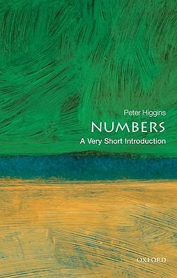 9780199584055 - Numbers - a very short introduction