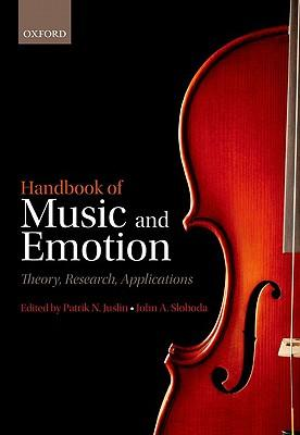 9780199604968 - History of music and emotion