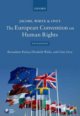 9780199655083 - The European Convention on Human Rights