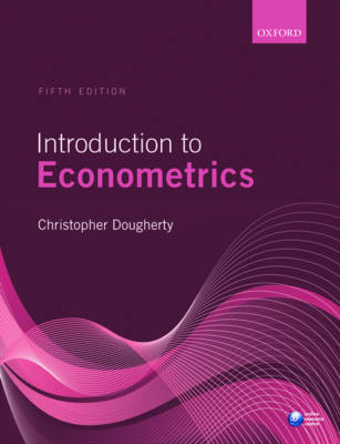 9780199676828 - Introduction to Econometrics