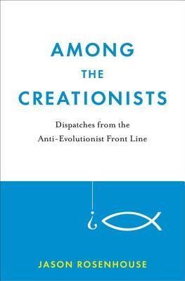 9780199744633 - Amon the creationists