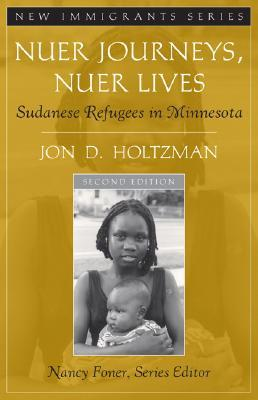 9780205543328 - Nuer journeys nuer lives sudanese refugees in minnesota