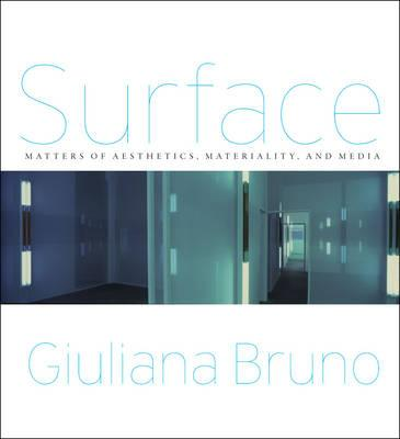 9780226104942 - Surface: Matters of Aesthetics, Materiality and Media