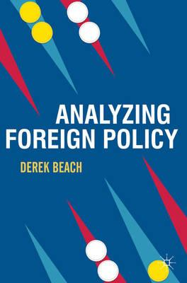 9780230237391 - Analyzing Foreign Policy