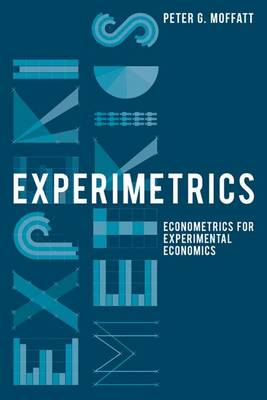 9780230250239 - Experimetrics Econometrics for Experimental Economics
