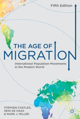 9780230355774 - The Age of Migration