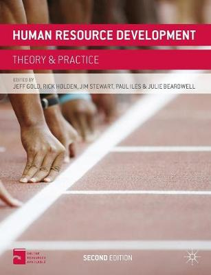 9780230367159 - Human Resource Development