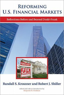 9780262015455 - Reforming U.S. Financial Markets Reflections Before And Beyond Dodd - Frank