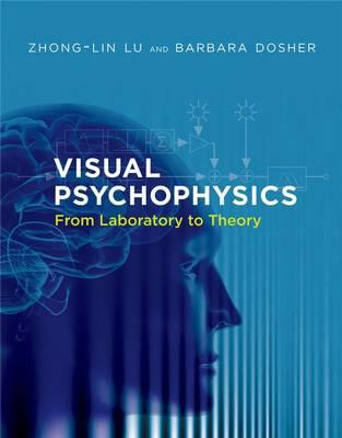 9780262019453 - Visual Psychophysics