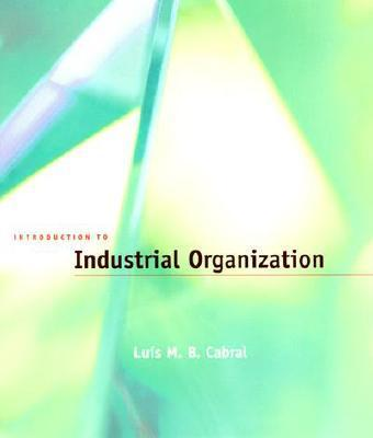 9780262032865 - Introduction to industrial organization