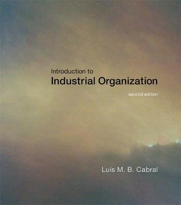 9780262035941 - Introduction to Industrial Organization