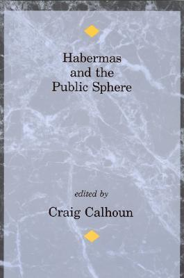 9780262531146 - Habermas and the public sphere
