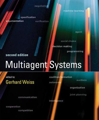9780262533874 - Multiagent Systems