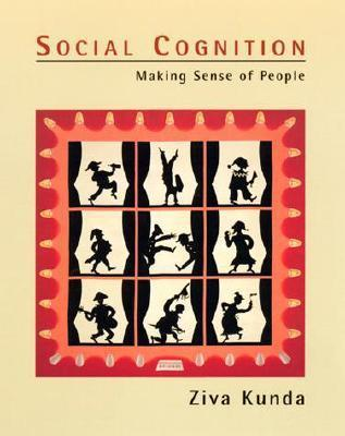 9780262611435 - Social cognition making sense of people