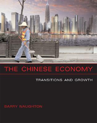 9780262640640 - The chinese economy : transitions and growth