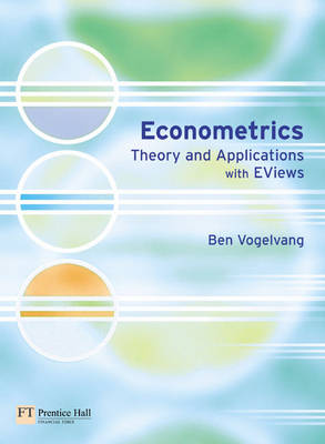 9780273683742 - Econometrics theory and applications with e-views