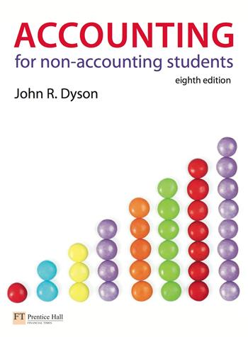 9780273723011 - Accounting for Non-Accounting Students