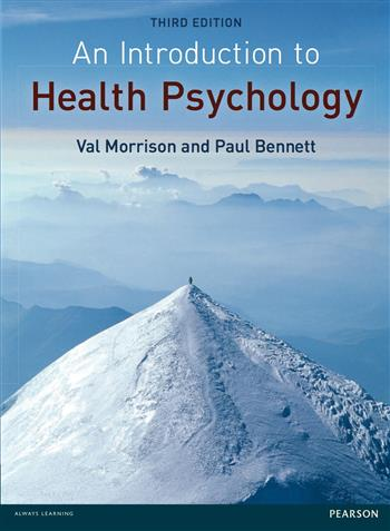 9780273735205 - Introduction to Health Psychology