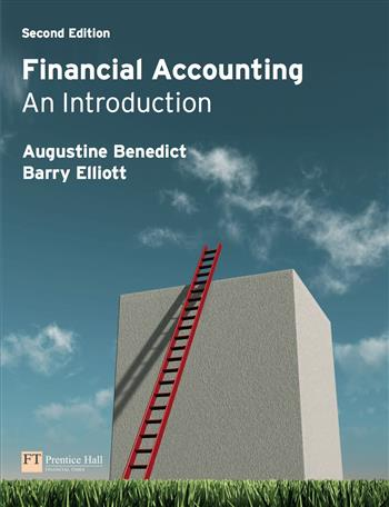 9780273737667 - Financial Accounting