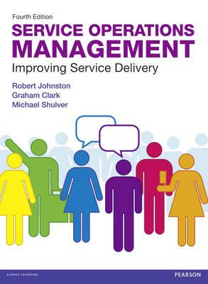 9780273740483 - Service Operations Management