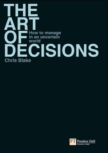 9780273741220 - The Art of Decisions