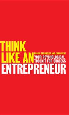 9780273742029 - Think Like An Entrepreneur