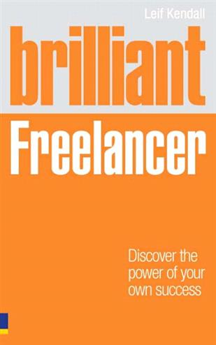 9780273744658 - Brilliant Freelancer