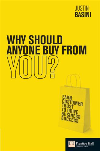9780273745532 - Why Should Anyone Buy from You?