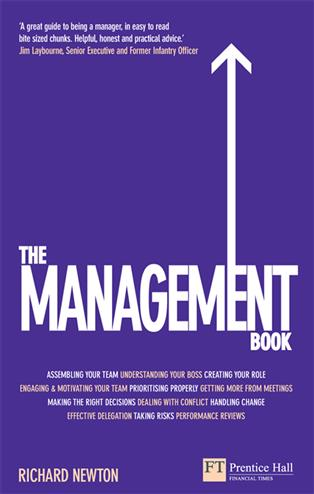 9780273750352 - The Management Book