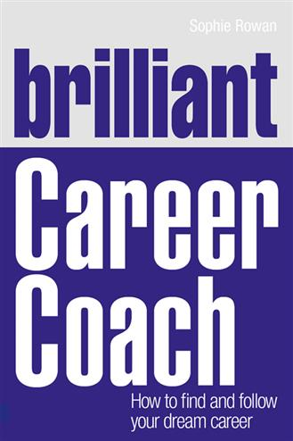 9780273750697 - Brilliant Career Coach