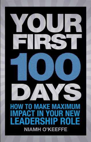 9780273751816 - Your First 100 Days