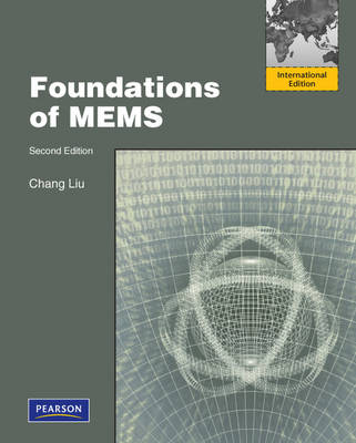 9780273752240 - Foundation of MEMS: International Edition