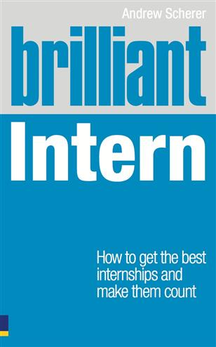 9780273757214 - Brilliant Intern