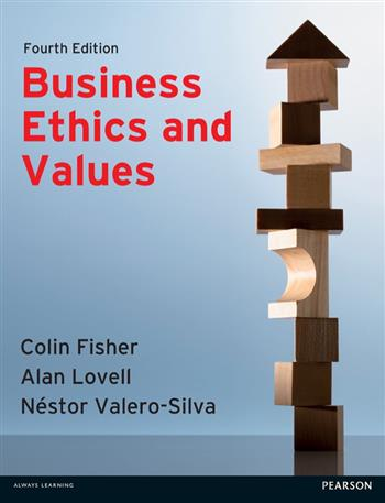 9780273757931 - Business Ethics and Values