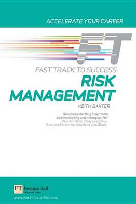 9780273761686 - Risk Management: Fast Track to Success